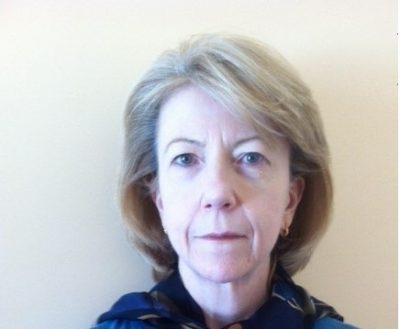 H. Jane Rogers